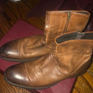 To boot New York Hawthorne boots Sz11.5